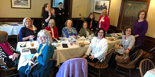 Spring House Business Women's Mastermind