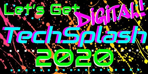 TechSplash 2020 Exhibitor/Sponsorship Registration