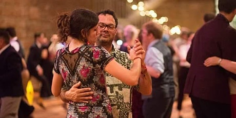 Purely Balboa social dance tickets
