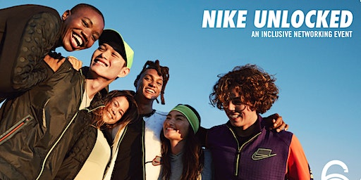 "NIKE UNLOCKED ""A DAY IN THE LIFE"" 2.22"