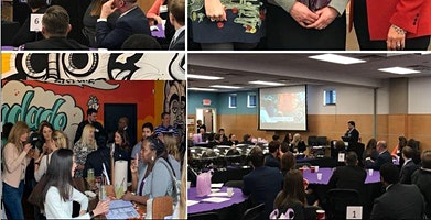CapLaw Connects: Admitted Student Weekend