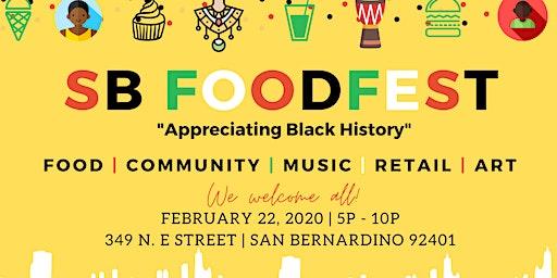 SB FoodFest