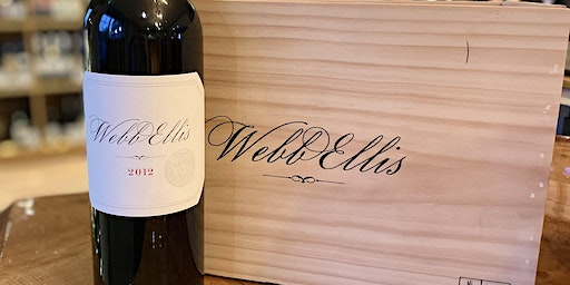 South African Wine Masterclass with  Winemaker Neil Ellis