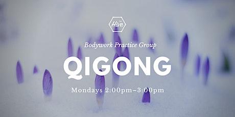 Qigong Practice Group tickets