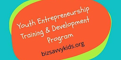 Youth Entrepreneurship Training Let's Become Authors tickets