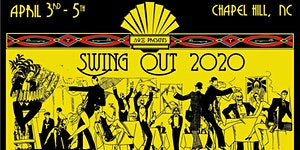 Swing Out 2020