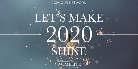 Let's celebrate International Women's day by Womelite tickets