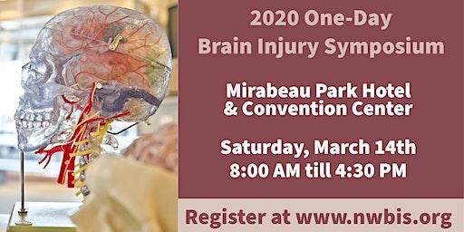 2020 One-Day Brain Injury Symposium