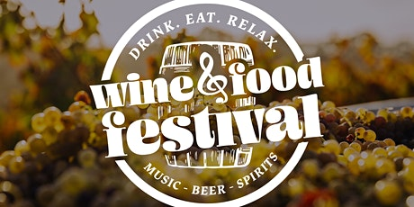 Wine & Food Festival - Hunt Valley tickets