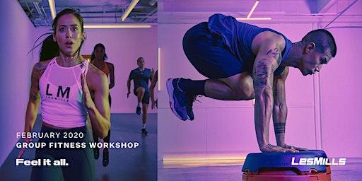 WELLINGTON - Quarter 1 Workshop 2020