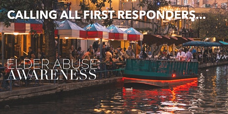 Elder Abuse Awareness Seminar tickets