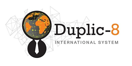 Business Info Duplic-8 biglietti