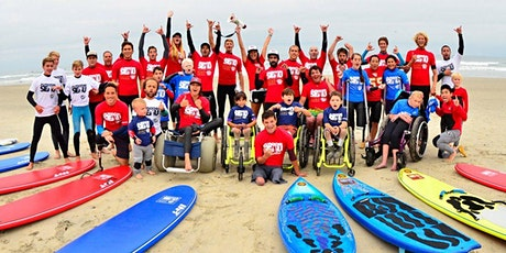 AMPSURF Learn to Surf Clinic - New York tickets
