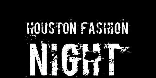 Houston Fashion Night 2020