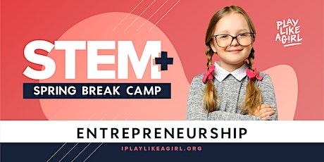 Play Like a Girl STEM+ Camp - Nashville tickets
