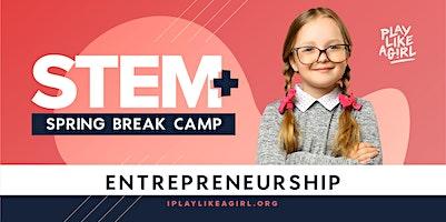 Play Like a Girl STEM+ Camp - Nashville