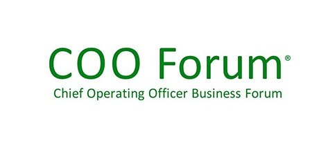COO Forum Indianapolis Chapter Meeting tickets