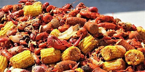Kappa Alpha Order Crawfish Boil and 1k