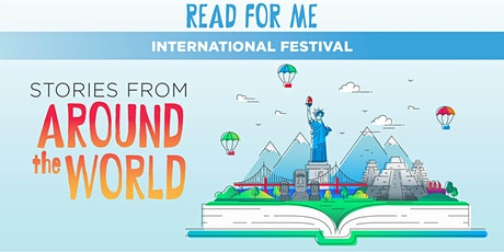 Read For Me tickets