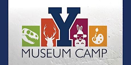 BYU Museum Camp Week 1 tickets
