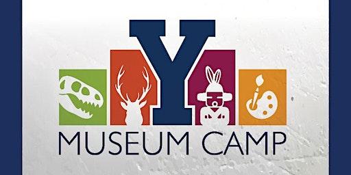 BYU Museum Camp Week 1