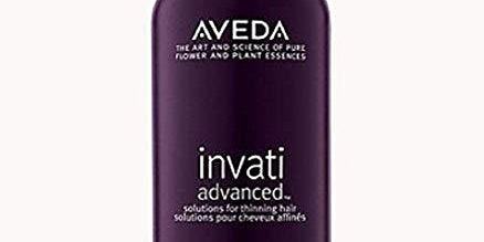 Learn Anti-Aging Hair Care with Aveda