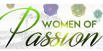 Women of Passion Present Randy Clark's Supernatural School of Ministry