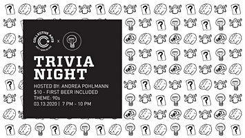 Trivia Night: '90s Edition