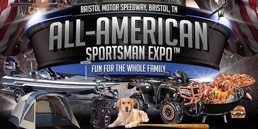 All American Sportsman Expo