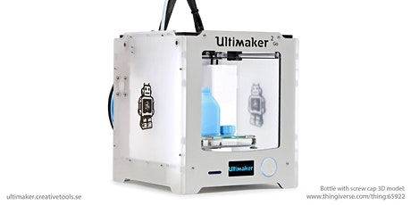 Introduction to 3D Printing for Youth tickets