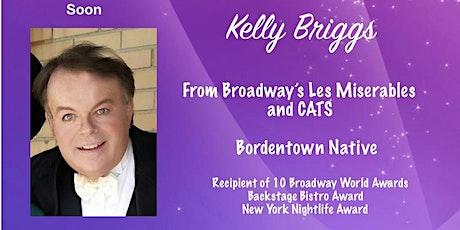 Kelly Briggs- HOME tickets