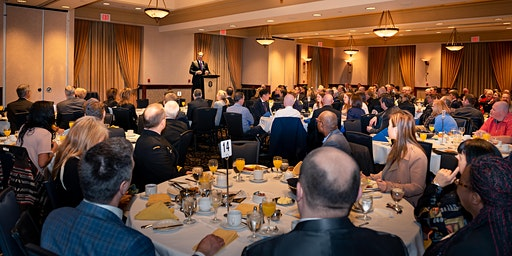 Leading Influence - MLA Prayer Breakfast 2020