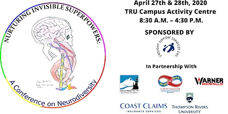 Nurturing Invisible Superpowers: A Conference On Neurodiversity tickets