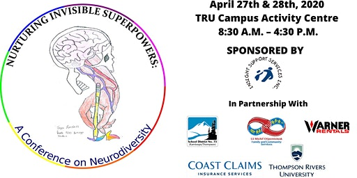 Nurturing Invisible Superpowers: A Conference On Neurodiversity