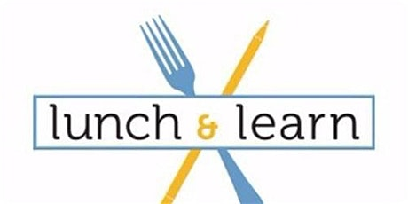 Early Literacy Lunch and Learn tickets