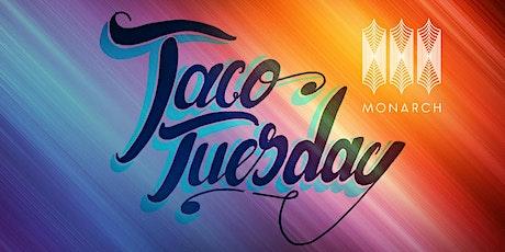 The Fabulous Taco Tuesdays with Dizkoalition tickets