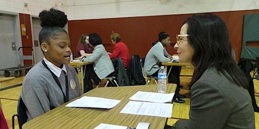 Carmen Schools Mock Interviews 2020 (Northwest Campus)
