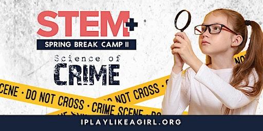 Play Like a Girl STEM+ Camp - Murfreesboro