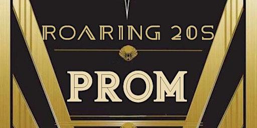Roaring 20s Prom