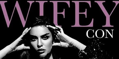 WIFEY CON 2020 DENVER EXPO tickets