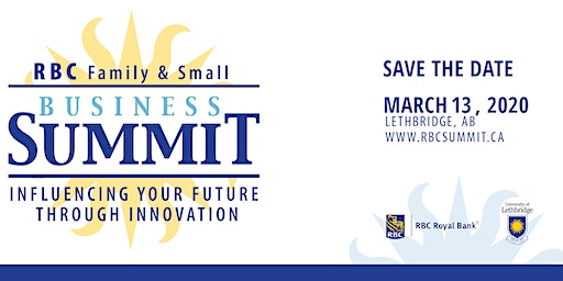 RBC Family & Small Business Summit 2020