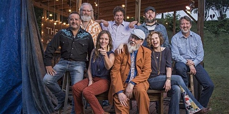 An Evening with SHINYRIBS...in concert at Vermilionville, Thursday,March 26 reserved seats ar $35-$50  tickets