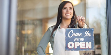 Business Basics Marketing tickets