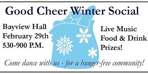 Good Cheer Winter Social