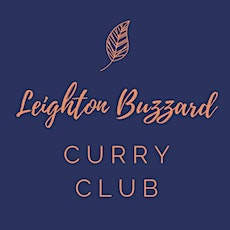 Leighton Buzzard Curry Club tickets