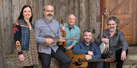 John Reischman & The Jaybirds tickets