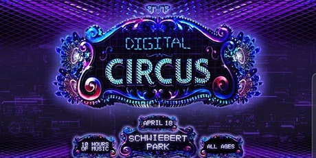 Digital Circus  2020 tickets