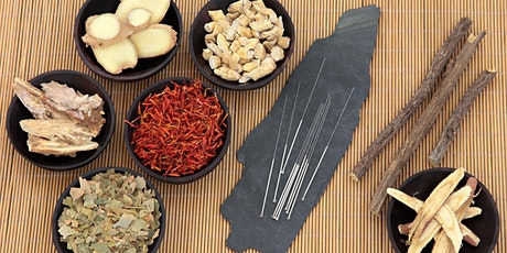 How to Integrate Chinese Medicine Into Your Everyday Life tickets