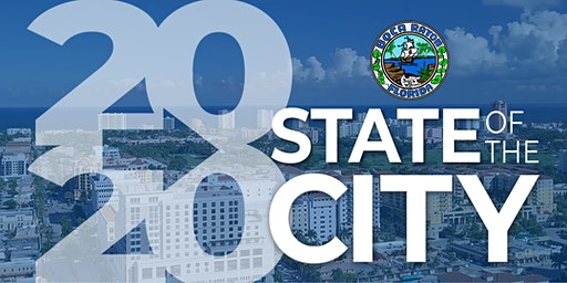 Boca Raton State of the City