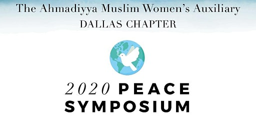 "2020 Peace Symposium ""Women as Architects of Peaceful Nations"""